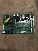 Ge Refrigerator Control Board 200d4850g022 Used Cb24 As Box 103