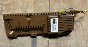 Fisher Paykel Washer Motor Controller Part 420094usp Zg 105