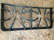 316499502 Side Gas Burner Grate Without Feet Frigidaire Electroluox Oven Range