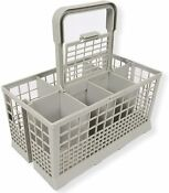 Universal Dishwasher Cutlery Basket 9 45 X 5 5 X 4 7 Fits Kenmore