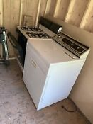 Whirlpool Gas Dryer 50 General Electric Gas Stove 50