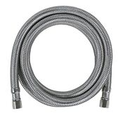 Certified Appliance Accessories Braided Stainless Steel Ice Maker Connector 6