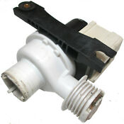 137221600 Frigidaire Washer Drain Pump Oem Free 1 Year Warranty St1