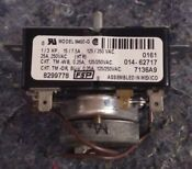 Whirlpool Kenmore Amana And Others Dryer Timer Fsp Part No 8299778