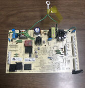 Ge Main Control Board For Ge Refrigerator 200d6221g014 As Box 165
