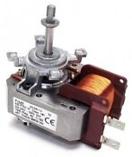Faure Cooker Fan Oven Convection Micro Motor 25w For Aeg Zanussi Electrolux