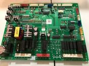 New Ge Profile Refrigerator Circuit Board Paid 300