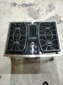 Ge Profile Cooktop Pgp989sn2ss Downdraft Gas 30