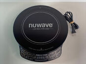 Nuwave Pic Titanium Precision Induction Portable Cooktop 30342 Tested