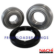 New Quality Front Load Whirlpool Washer Tub Bearing And Seal Kit W10285625