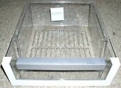 Frigidaire Refrigerator Meat Deli Pan Drawer 241784101 New