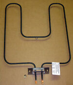 Wb44x200 For Ge General Electric Range Oven Element Lower Bake Heating Unit