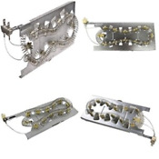 Dryer Heating Element For Whirlpool Sears Kenmore Ap2947033 Ps344597 3387747