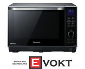 Panasonic Nn Ds596 Inverter Microwave With Grill Oven Steamer 1 000 W