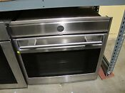 Wolf L Series So30fs 30 Inch Single Electric Wall Oven Stainless Steel
