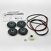 Whirlpool 4392067 Dryer Repair Kit Replacement Parts Appliances New