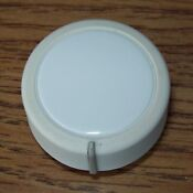 Oem Whirlpool Ultimate Care Ii Washer Dryer Control Knob White 3957799 Knob