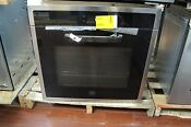 Bertazzoni Design Series F30conxt 30 Single Electric Wall Oven