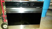 30 Sears Kenmore Elite Electrict Built In Wall Oven