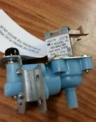 Genuine Whirlpool Refrigerator Ice Maker Water Valve 2315508