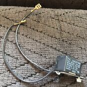 144547 000 Frigidaire Kenmore Gas Electric Dryer End Of Cycle Buzzer Signal