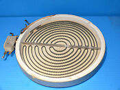 W10823707 Whirlpool Maytag Amana Range Oven Heating Element 2200 Watt 9 Wide