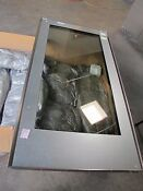 Sub Zero Bi 36r O Glass Refrigerator Door Rh Panel Ready Part No 7009710
