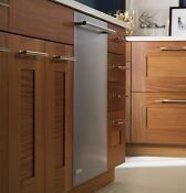 300 Off Ge Monogram 24 Fully Integrated Dishwasher Stainless Steel Zdt800ssfss