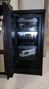 New U Line 18 Panel Ready Under Counter Refrigerator W Full Warranty 3018rfol