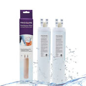 2 Pack Frigidaire Ultrawf Ultra 241791601 242017801 Refrigerator Water Filter Us