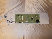 Kenmore Washer 110 26002010 Control Board W10272650 Lot 46