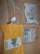 Whirlpool Dryer Door Switch 3406107 Thermal Fuse 3392519 And Light Bulb 22002263