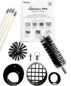 Lint Remover Rotary Dryer Vent Cleaning System Kit Tool Blockage Removal Cleaner
