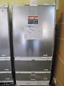 Sub Zero It36rid 36 Fully Integrated All Refrigerator Panel Ready Right Hinge