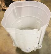 Brand New Fisher Paykel Washing Machine Outer Bowl 421043p