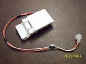 1703 Ge Washer Lid Switch Wh12x10275