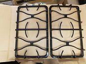 Frigidaire 318321300 Gas Range Burner Grates Set Of 2 Genuine Oem Part