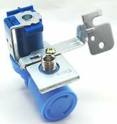 New Replacement Refrigerator Water Valve For Lg Mjx41178908 Ap4451762 Warranty