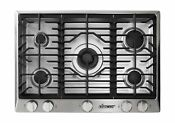 Dacor Rnct305gsng 30 Renaissance Series Gas Sealed Burner Style Co 2day Ship