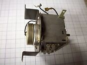 Kitchen Aid Dishwasher Timer Assembly Part P 75607 1