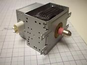 New Ge Microwave Magnetron Part Wb27x11053