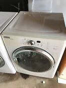 Maytag Washer Dryer Large Capacity White