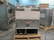 Sub Zero 700br 27 Inch Built In Double Drawer Refrigerator