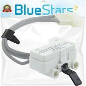 Ultra Durable 3406105 Dryer Door Switch Replacement Part By Blue Stars