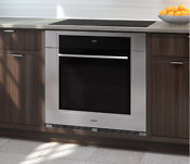 Wolf M Series So30tmsth 30 Inch Single Electric Wall Oven Gourmet Feature