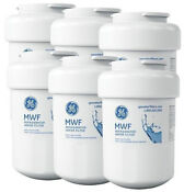 Ge General Electric Mwf Replacement Refrigerator Water Filter 4 Pack