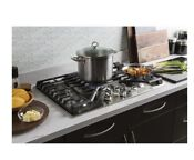 New Cooktop Gas 36 Inch Ge Profile Series 36 Pgp7036slss