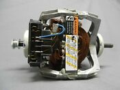 Brand New Frigidaire Dryer Motor Free Shipping 134196600