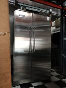 Viking 42 Built In Refrigerator In Stainless Steel Vcsb420ss06
