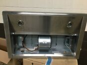 Thermador Hmwb36fs 36 Masterpiece Series Stainless Steel Wall Hood 600 Cfm